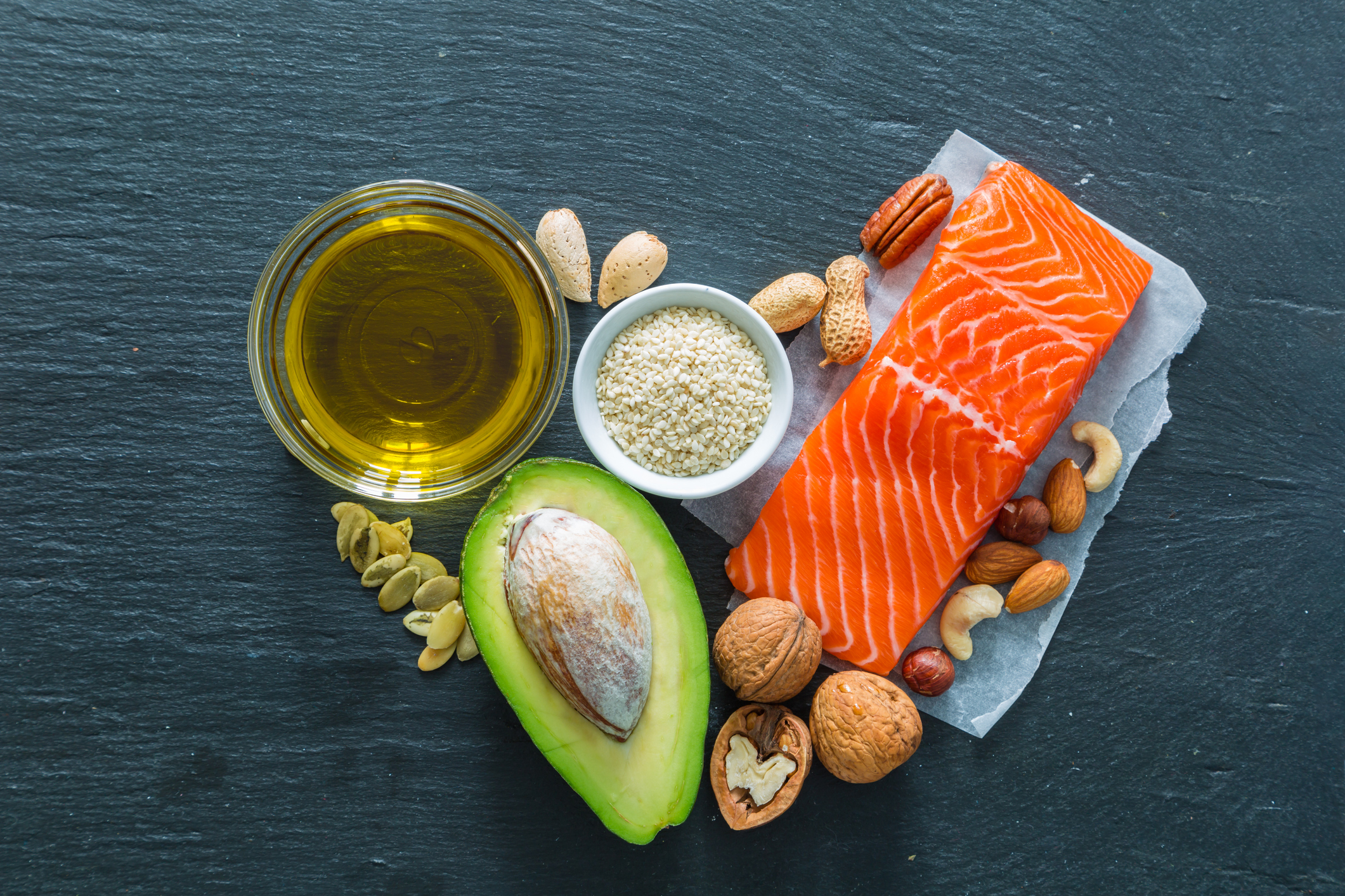 10 Makanan Sumber Nutrisi Rambut Anak