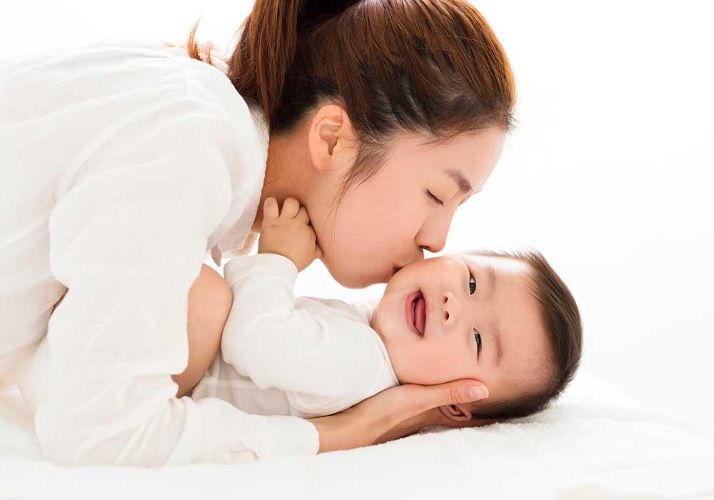 5 Hal Yang  Harus Diperhatikan agar Bayi Wangi Sepanjang Hari