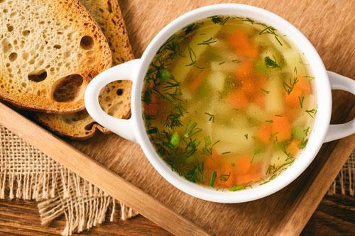 5 Makanan untuk Tingkatkan Daya Tahan Tubuh