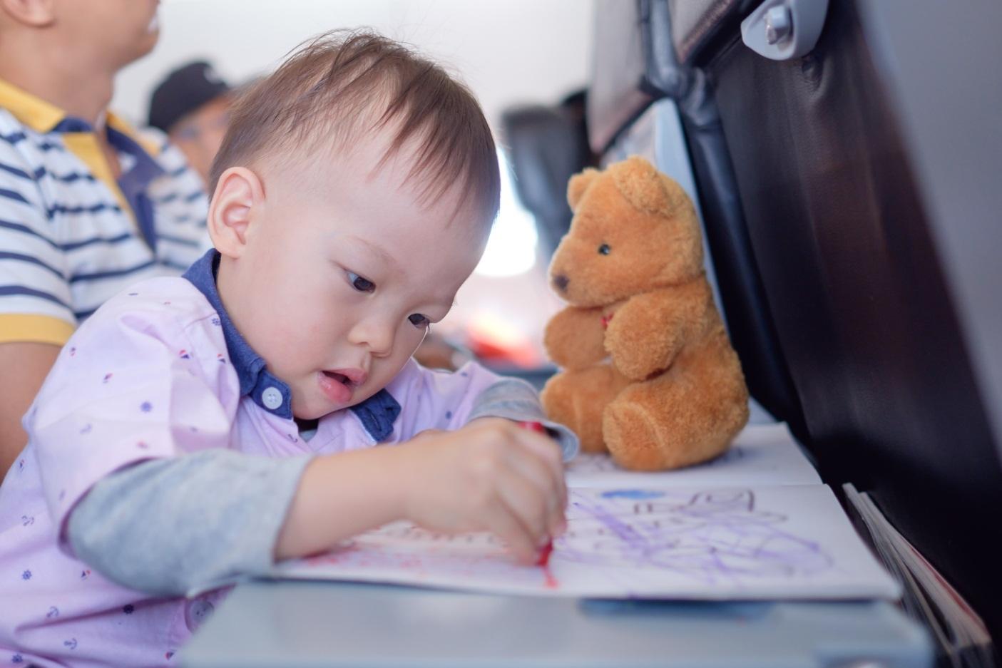 5 Ide Bermain Dengan Bayi
