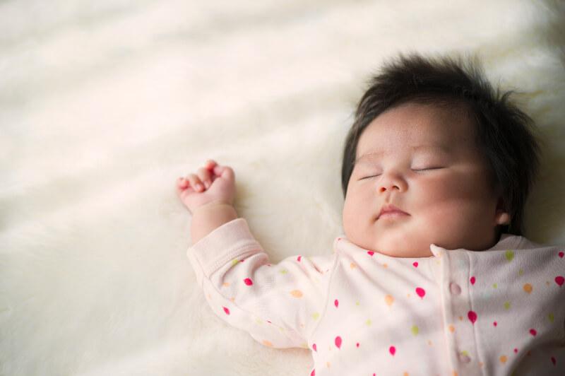 7 Cara Agar Bayi Tidur Nyenyak
