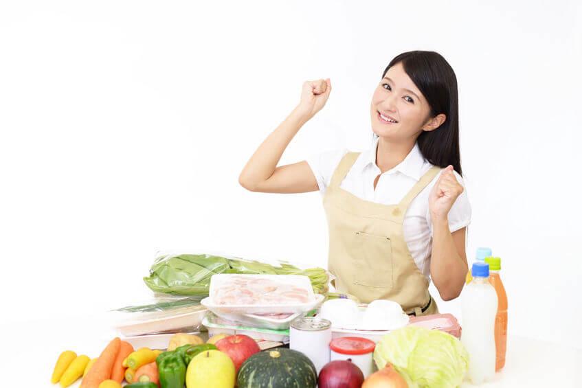 7 Tip Belanja Sehat untuk Bunda