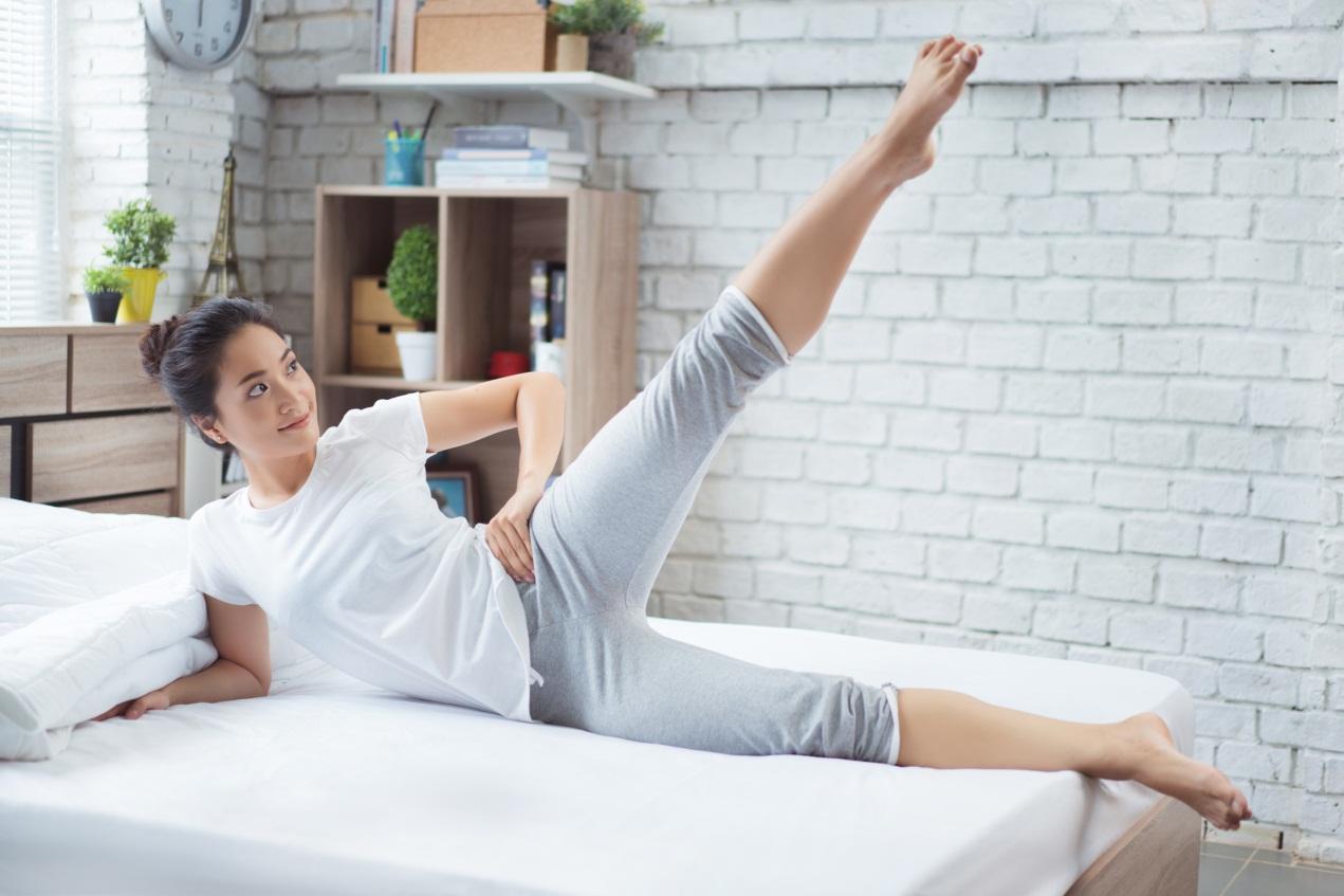 8 Tips Menurunkan Berat Badan  Setelah Melahirkan