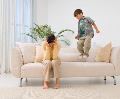 9 Tips Mengatasi Anak Hiperaktif