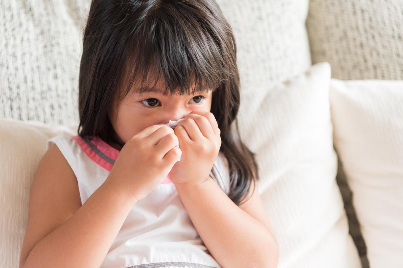 Ada Benda Masuk Hidung Anak? Jangan Panik, Lakukan Ini