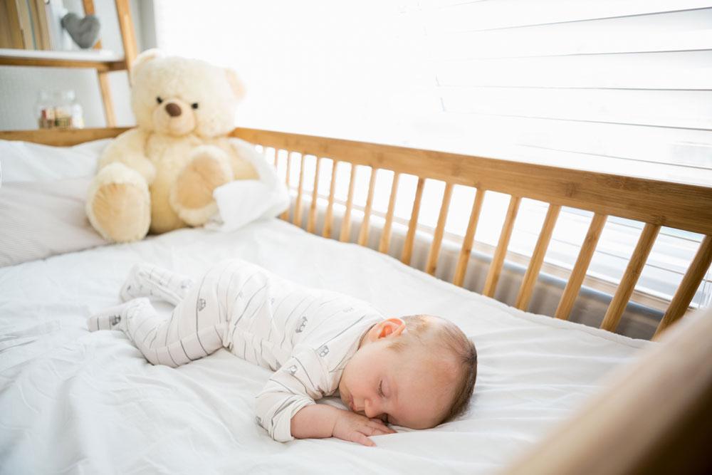 Badan Hangat, Tidur Nyenyak, Tubuh Sehat