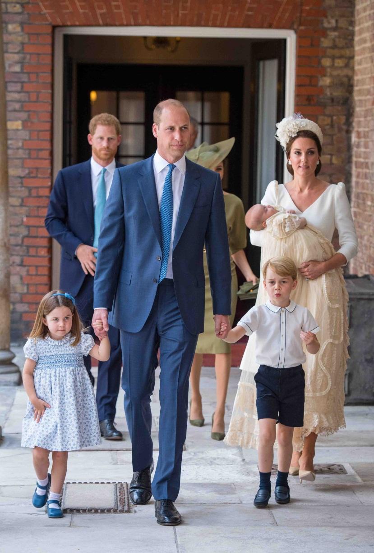Gaya Pengasuhan Anak Kate Middleton & Prince William yang Bisa Ditiru Orang Tua