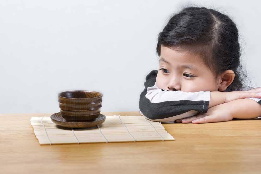 Ibu Pilih-Pilih Makanan, Anak Akan Mengikuti?