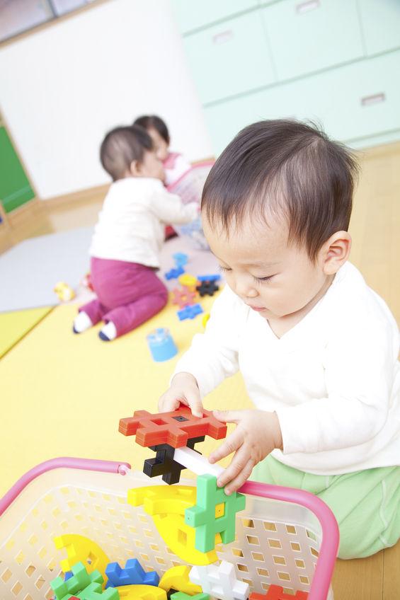 Jeli memilih Day Care untuk Si Kecil