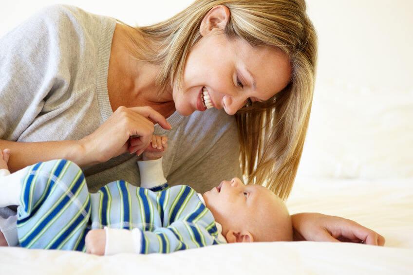 Kapan si Kecil Mulai Bisa Bicara?