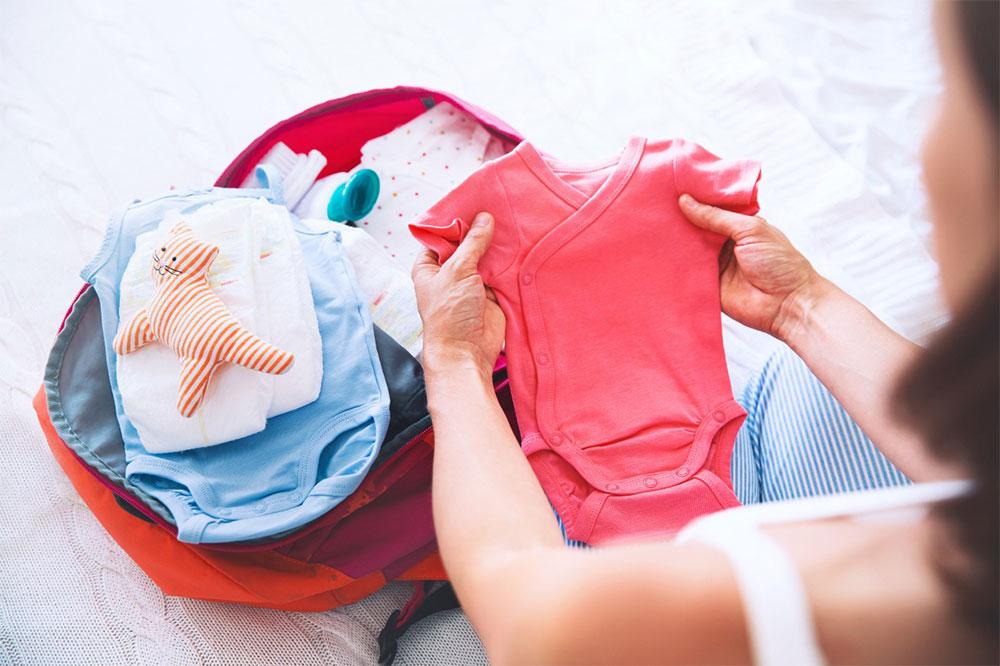 Kuman dapat Menempel pada Pakaian, Cuci dengan Detergent MY BABY