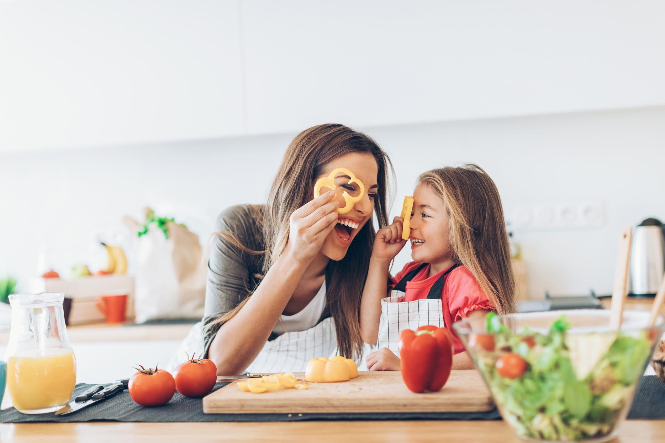 Makanan Sehat yang Disukai Anak