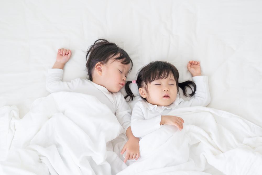 Manfaat Tak Terduga Minyak Telon Bayi