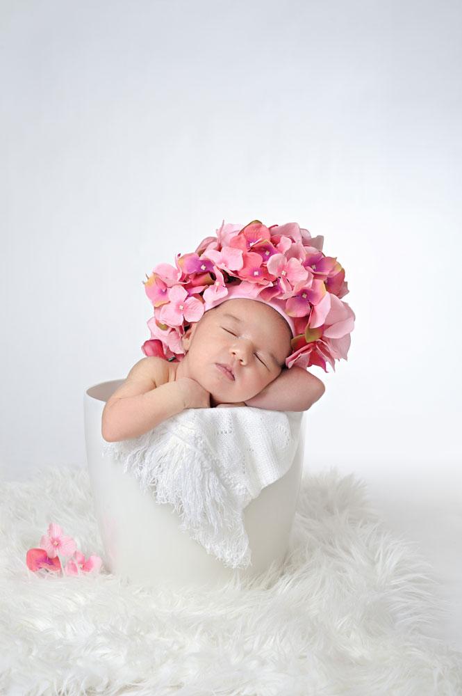 Mengenal Aroma Baby Powder dan Manfaatnya