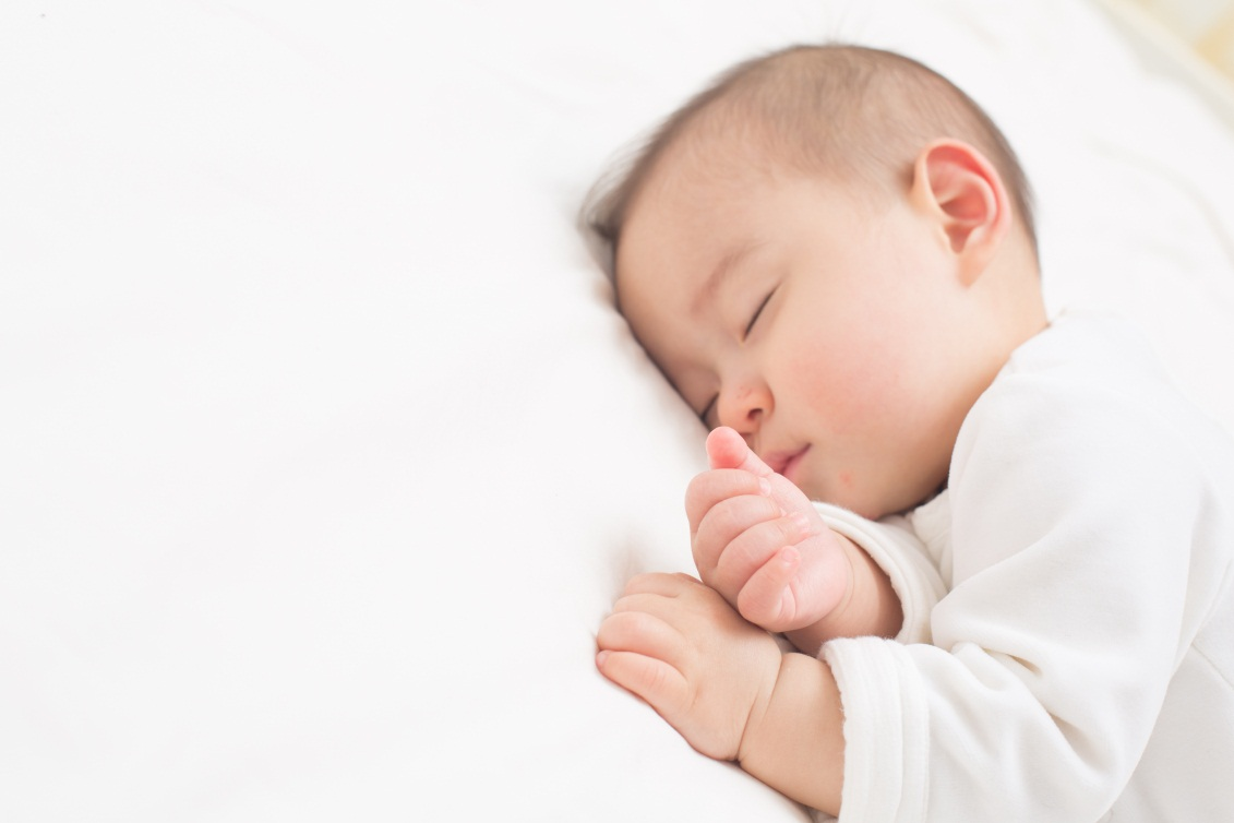 Mengenal Self Soothing agar Bayi Tidur dengan MY BABY Minyak Telon Plus