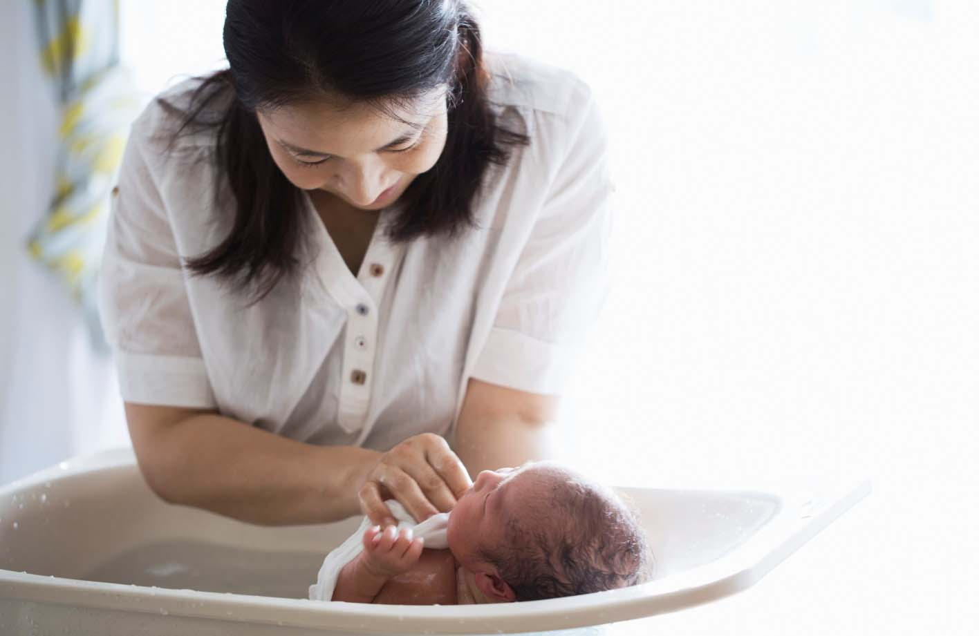 Produk Bayi Terbaik untuk Bayi Baru Lahir