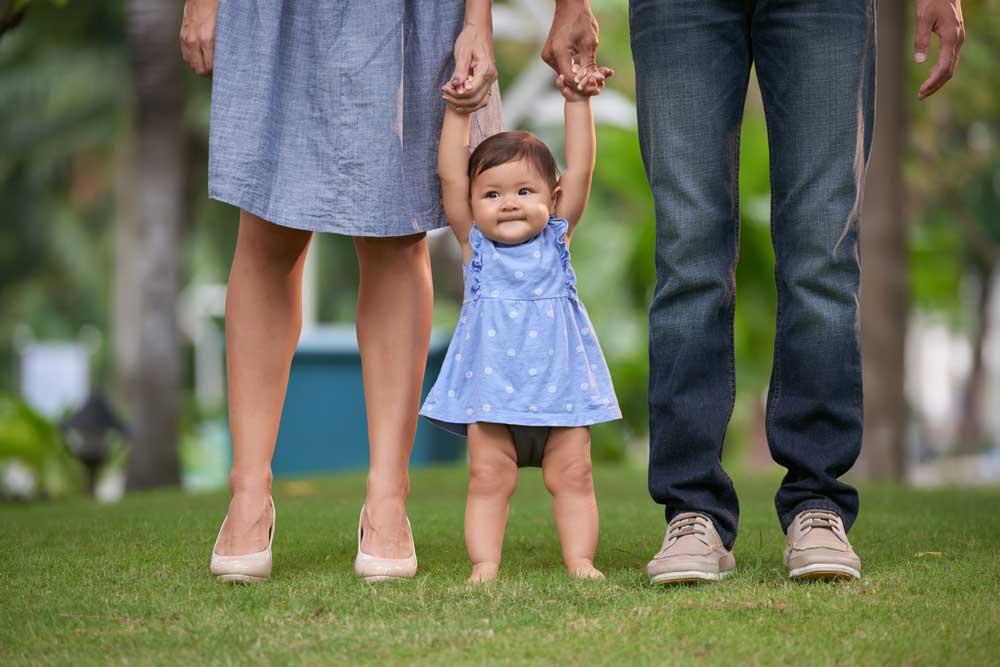 NIKMATNYA BABY SPA USIR LELAH ANAK USAI JALAN-JALAN