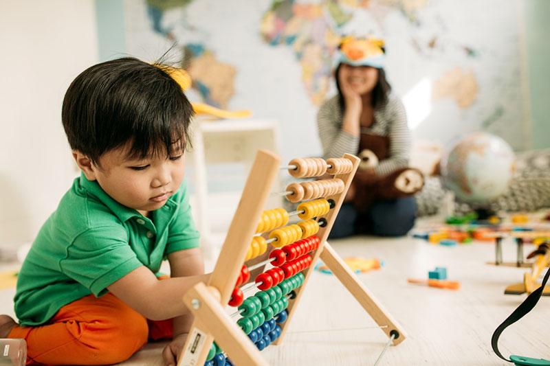 Siapkan Hari Pertama Sekolah Anak Tanpa Heboh