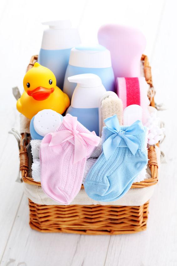 Tips Memilih Kosmetika Bayi