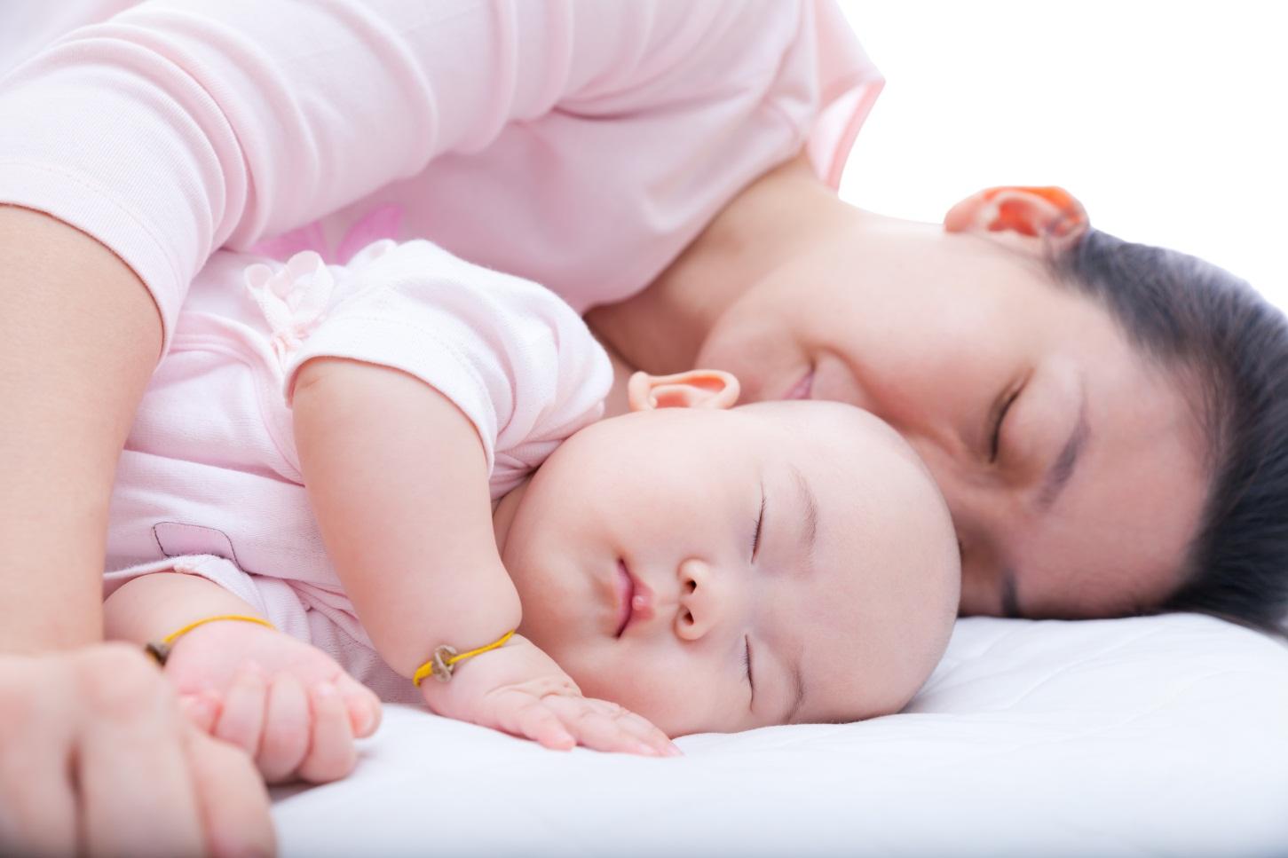 Tips Mencari Waktu Istirahat Bagi Ibu Yang Baru Melahirkan