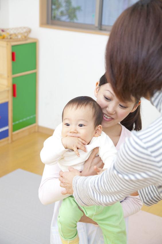 Usia Ideal Menitipkan Anak ke Day Care