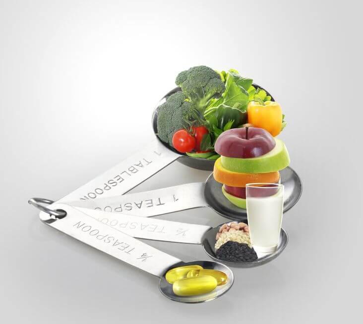 Vitamin Pendukung Kesehatan Si Kecil Selama Liburan