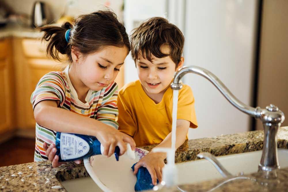Yuk, Ajarkan 5 Life Skills Ini Pada Anak