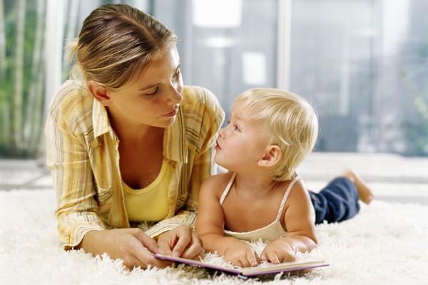 Agar Anak Segera Lancar Berbicara