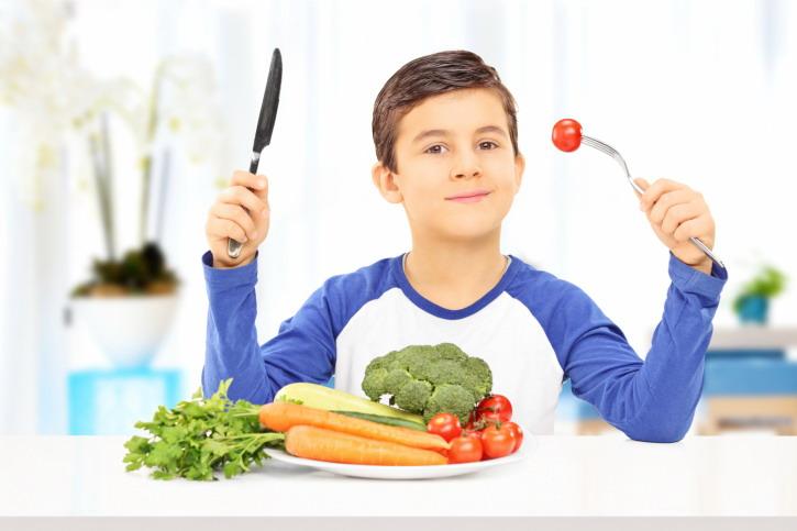 Sayur segar lebih  baik dari sayuran beku?