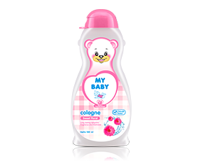 My Baby Cologne