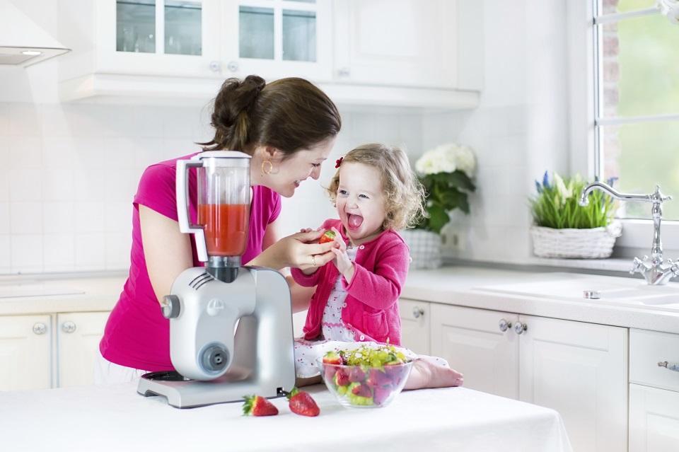 Camilan Sehat Untuk Anak