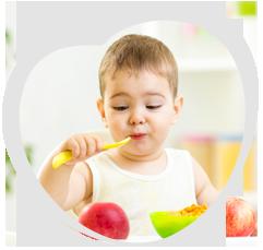 Kesehatan & Nutrisi