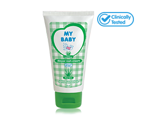 My Baby Diaper Rash Cream
