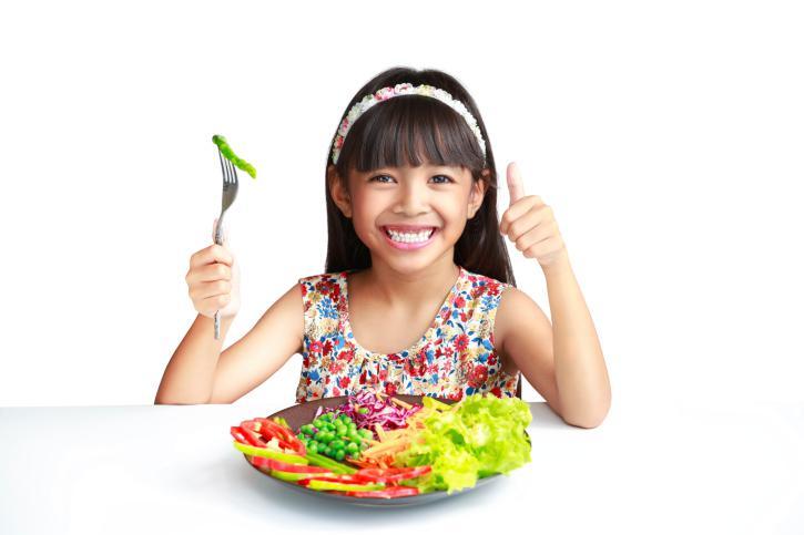6 Cara Atasi Anak Sulit Makan