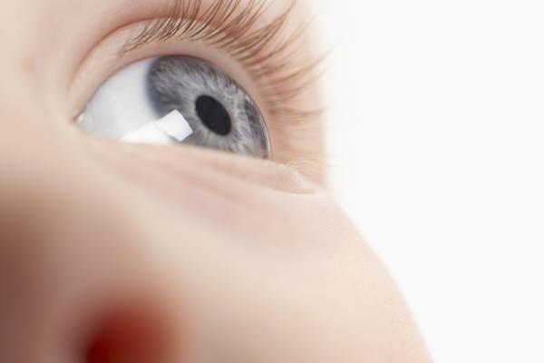 Kenali Proses Perkembangan Penglihatan Bayi