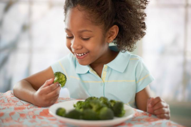 Apa Saja Manfaat Vitamin Bagi Anak?