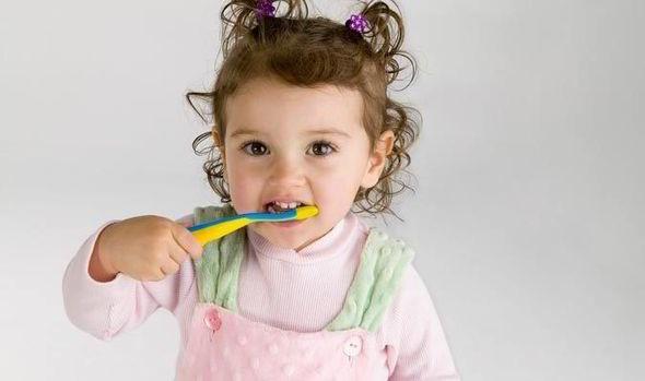 Masalah Gigi yang Sering Terjadi pada Anak