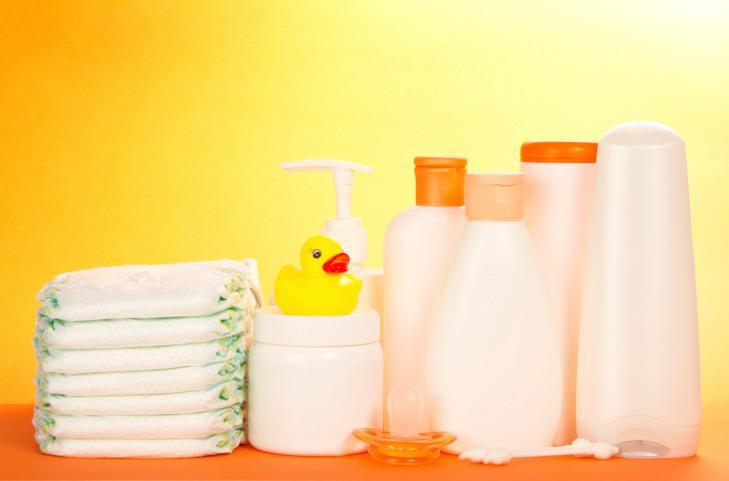 Memilih produk perawatan bayi terbaik
