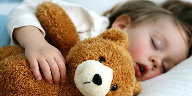 Mengapa Tidur Berkualitas Penting bagi Anak