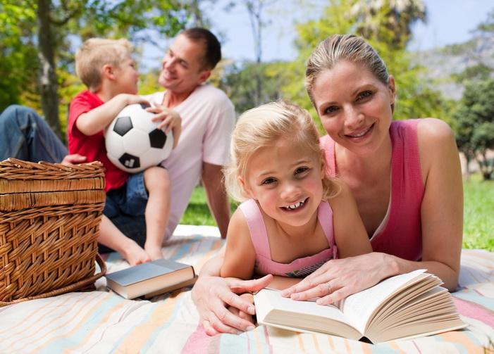 Bonding Orangtua dan Anak Mampu Optimalkan Tumbuh Kembang Anak