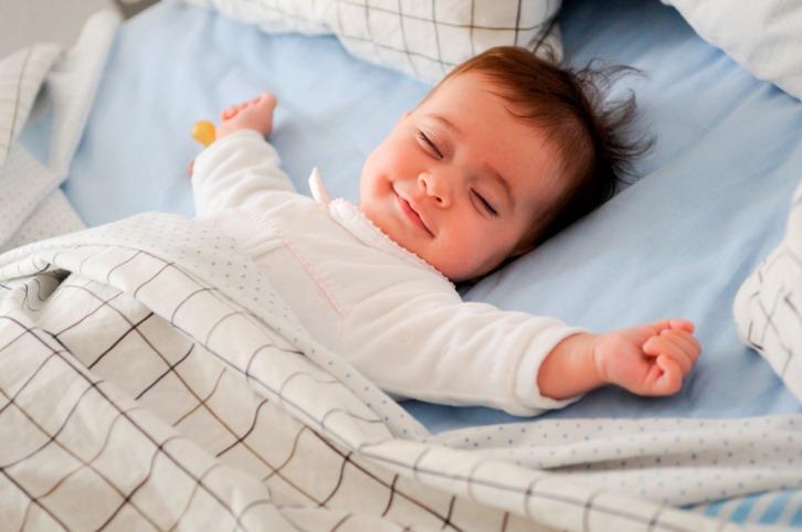 Tidur berkualitas bikin sehat dan cerdas