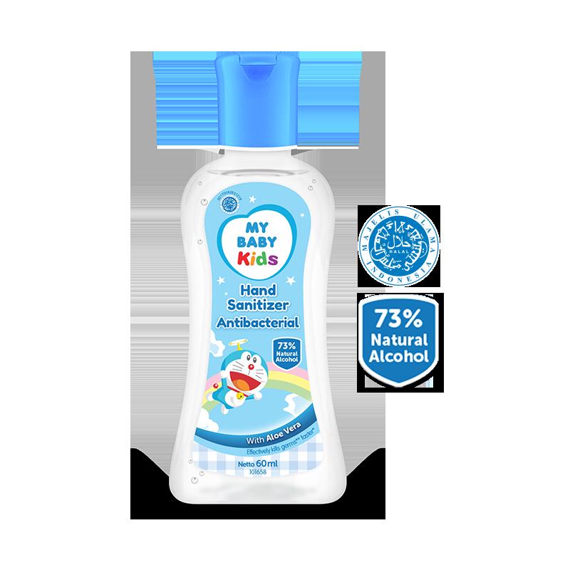 Hand Sanitizer Antibacterial