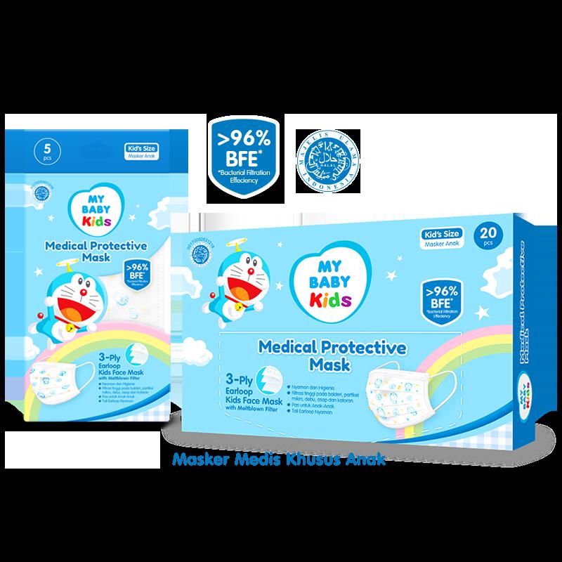 Medical Protective Mask