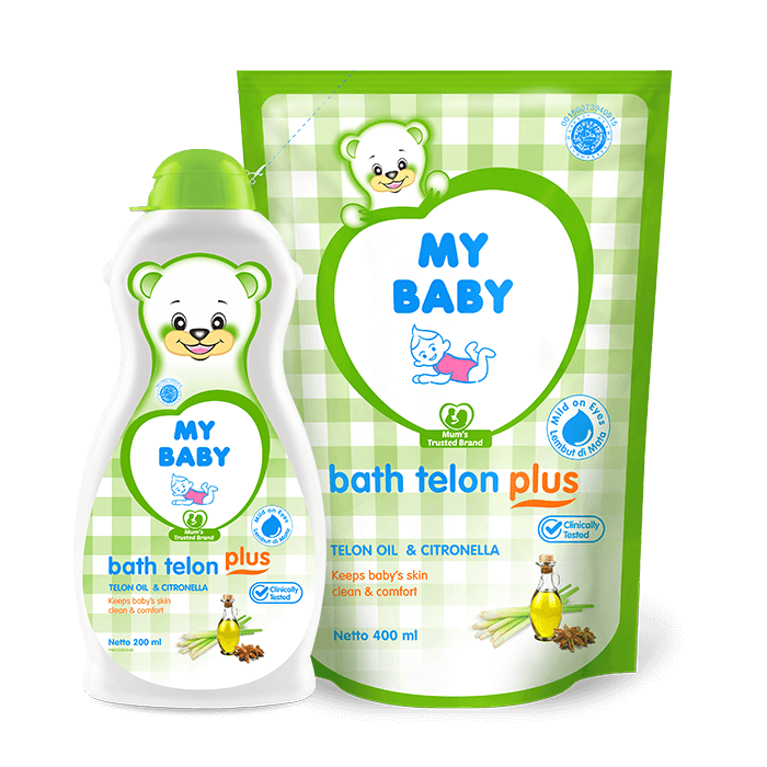 Bath Telon Plus