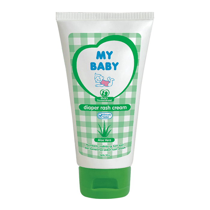 Diaper Rash Cream